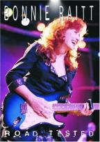 Bonnie Raitt - Road Tested
