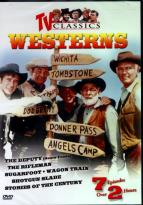 TV Classics - Westerns Vol. 2