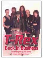Mickey Finn's T-Rex: Back in Business