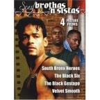 Soul Brothas and Sistas - Volume 3