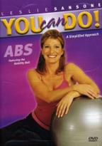 Leslie Sansone - You Can Do!: Abs