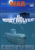 Grey Wolves - U-Boats 1943-1945