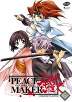 Peacemaker - Vol. 6: Prelude to Battle