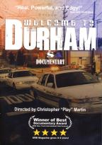 Welcome To Durham USA