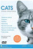 Cats - Choosing, Caring And Training