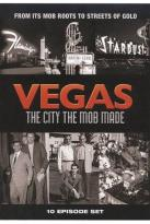 Vegas: The City the Mob Made