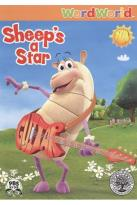 WordWorld: Sheep's a Star