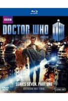 Doctor Who: Series Seven, Part One