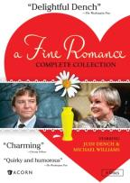 Fine Romance - Complete Collection