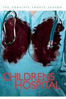 Childrens Hospital - The Complete Fourth Season
