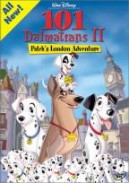101 Dalmatians II: Patch's London Adventure