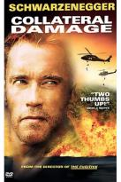 Collateral Damage/Exit Wounds DVD 2 Pack