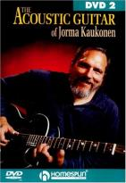 Acoustic Guitar of Jorma Kaukonen - Vol. 2