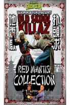 Old Skool Killaz - Red Mantis Collection