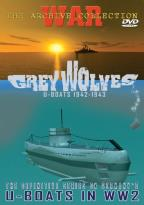 Grey Wolves - U-Boats 1942-1943