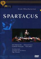 Bolshoi at the Bolshoi - Spartacus