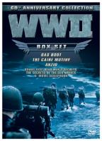 WW II 60th Anniversary Commemorative Box Set - Das Boot/Anzio/The Caine Mutiny/Deadmen's Secrets: The Secrets of the Seawolves