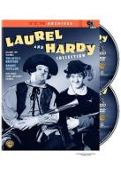 TCM Archives - Laurel and Hardy Collection