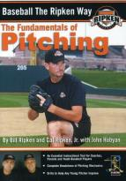 Baseball the Ripken Way - The Fundamentals of Pitching