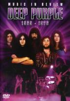 Deep Purple - Music In Review