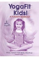 Yogafit Kids: A Yogafit Workout