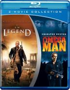 I Am Legend/Omega Man