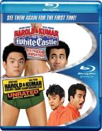Harold and Kumar Go to White Castle/Harold and Kumar Escape from Guantanamo Bay