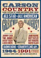 Johnny Carson: Carson Country
