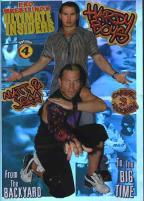 Pro Wrestling's Ultimate Insiders - Vol. 4: Matt And Jeff Hardy