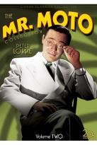 Mr. Moto Collection - Volume 2