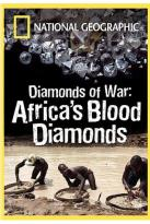 Diamonds of War: Africa's Blood Diamond