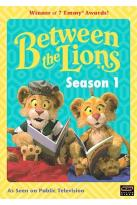 Between The Lions - Season 1