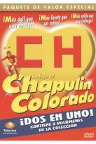 Lo Chapulin Colorado, Vols. 1-2