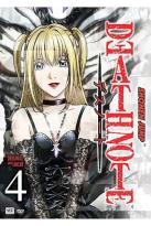Death Note - Vol. 4