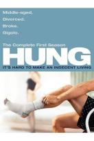 Hung - The Complete First Season