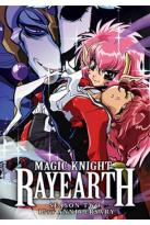Magic Knight Rayearth 2 - TV Series Season 2