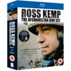 Ross Kemp: The Afghanistan Box Set
