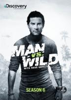 Man vs. Wild: Season 6