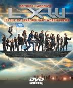 Deitrick Haddon's LXW: League of Xtraordinary Worshippers