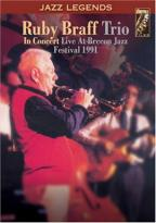 Ruby Braff Trio - In Concert: Live At Brecon Jazz Festival 1991