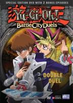 Yu-Gi-Oh: Battle City Duels - Vol. 6: Double Duel