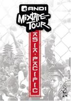 And 1 Mixtape Tour - Asia-Pacific