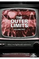 Outer Limits - The Original Series: Season 1 - Vol. 2