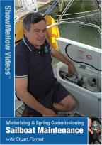 Sailboat Annual Maintenance