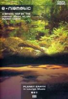 Planet Earth in Lounge Music, Vol. 3: E - nigmatic