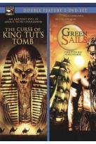 Curse of King Tut's Tomb/Green Sails