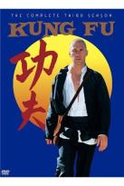 Kung Fu - The Complete Third Season
