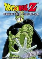 Dragon Ball Z - Perfect Cell: Unstoppable
