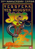 Yes - Acoustic/Yes - Speak