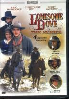Lonesome Dove - The Series Vol. 1